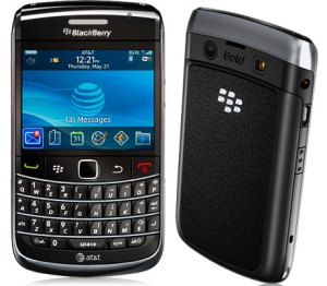 Penyakit Karena Menggunakan Blackberry